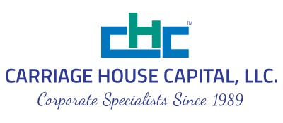 Carriage House Capital Logo